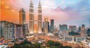 پارکهای مالزی