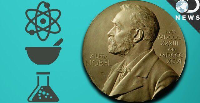 آنچه که در نوبل امسال گذشت