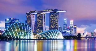 سنگاپور، شهری سرشار از رنگ، قومیت و جاذبههای طبیعی