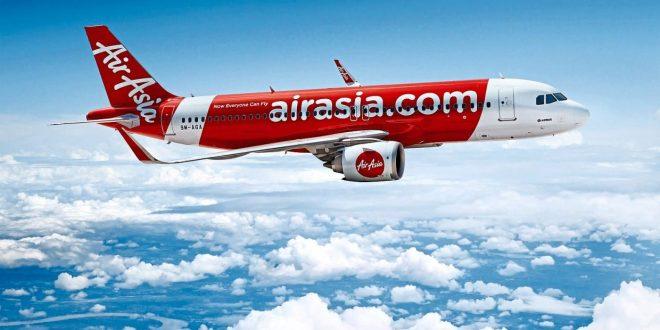خسارت ۸۰۰ میلیون رینگیتی شرکت هواپیمایی AIRASIA  در سه ماهه اول ۲۰۲۰