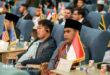 اندونزی و ایران نمایندگان برتر مسابقات بینالمللی قرآن شدند