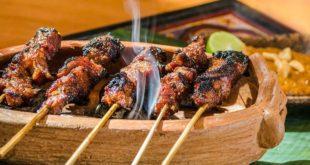 غذاهای مالزی که حتما باید امتحان کنید