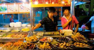 ۳ رستوران ارزان کوالالامپور برای امتحان کردن طعم غذاهای مالزی