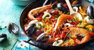 ۵۰ غذای خوشمزه جهان را بشناسید (قسمت اول)