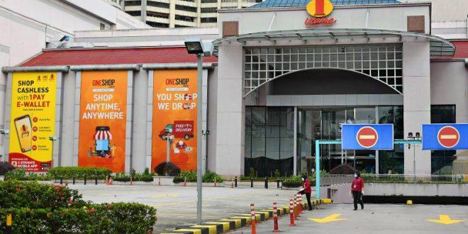 منتقدان : چرا دولت مالزی  تنها بر روی مراکز خرید و نه کارخانه ها تمرکز میکند