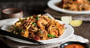 بهترین نودل ها را در این رستوران کوالالامپور بخورید