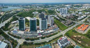 گردشگری مالزی: سایبرجایا