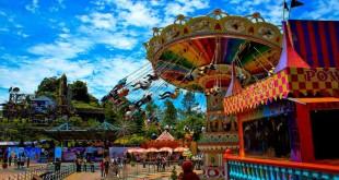 بهترین پارکهای تفریحی مالزی کدامند