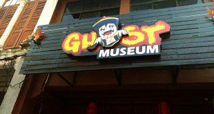 در مالزی یک موزه هم به ارواح اختصاص دارد!