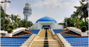 معرفی مرکز ملی ستاره شناسی مالزی
