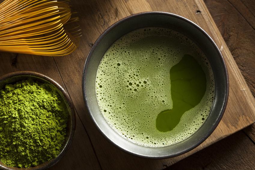 چای ژاپن