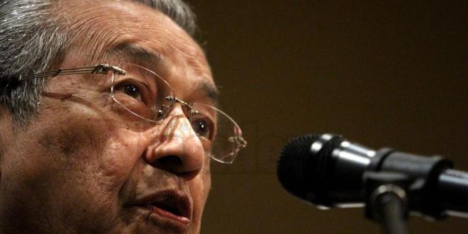 ماهاتیر محمد: احتمال پیروزی اپوزیسیون در انتخابات مالزی بالاست