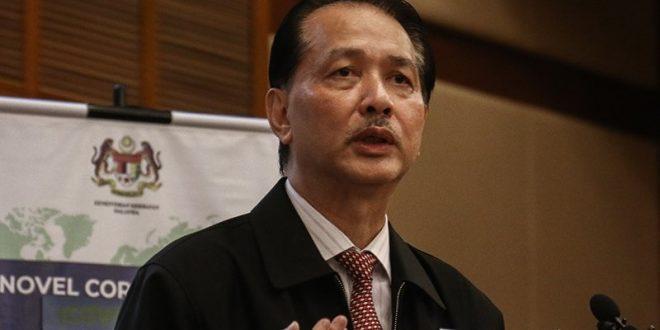 برخی سیاست های جدید دولت مالزی در ادامه  دوره قانون محدودیت تردد مشروط  اعلام شد