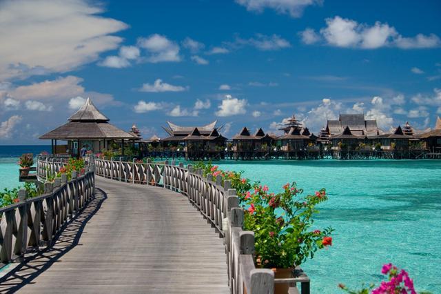 جزیره سیپادان