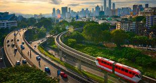 توریستیترین شهرهای مالزی که کمتر کسی از آن ها خبر دارد