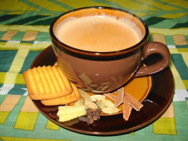 چای پاکستان