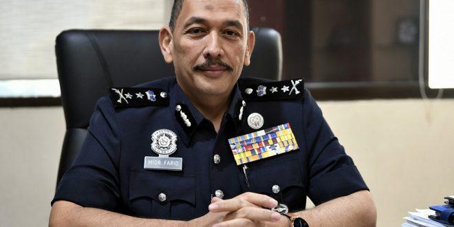 تحقیق پلیس مالزی در مورد ویدئوی موهن ضداسلامی