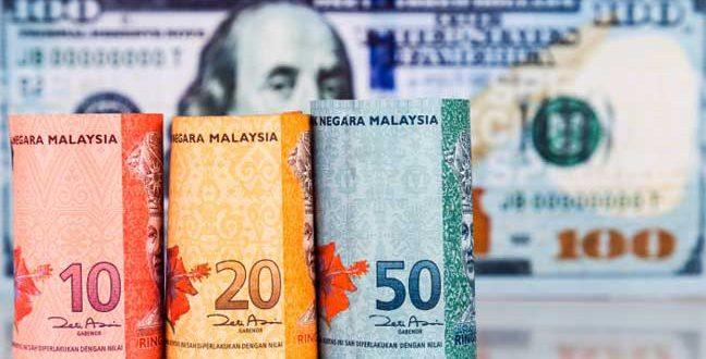 انتظار تقویت ارزش رینگیت در مقابل دلار آمریکا