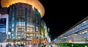 ده مرکز تجاری بانکوک برای بهترین تجربه خرید