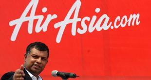 ایر اسیا به دنبال دریافت وام از دولت مالزی