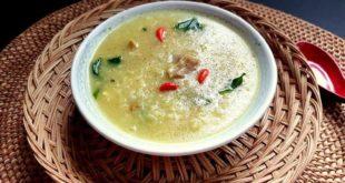 رنگین کمان غذا در سفره افطار آسیا؛ مالزی و سنگاپور