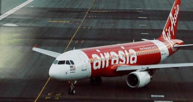 جریمه ۴۰ میلیونی شرکت هواپیمایی ایرایشیا