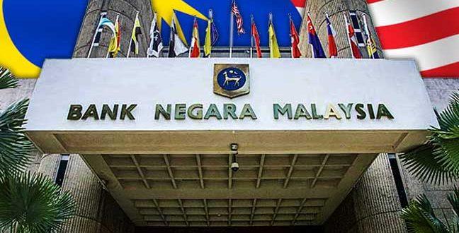 بانک مرکزی مالزی: صادرات امسال احتمالا بیش از ۸ % کاهش می یابد