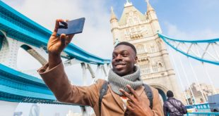 لایک های فیسبوک و اینستاگرام، عاملی تاثیرگذار برای انتخاب مقصد مسافرت