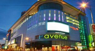 راهنمای خرید در پنانگ، مالزی