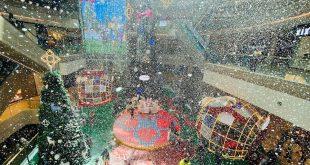 کریسمس تایلندی در مالزی