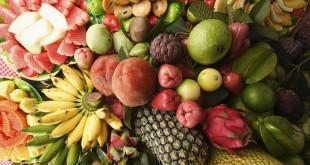 عجیب ترین میوه های استوایی