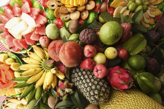 میوه مالزی