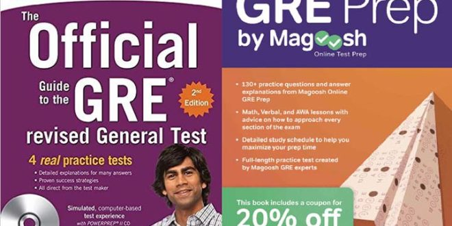 آموزش جامع ثبت نام آزمون GRE جنرال ۲۰۱۹ و کسب آمادگی برای آن