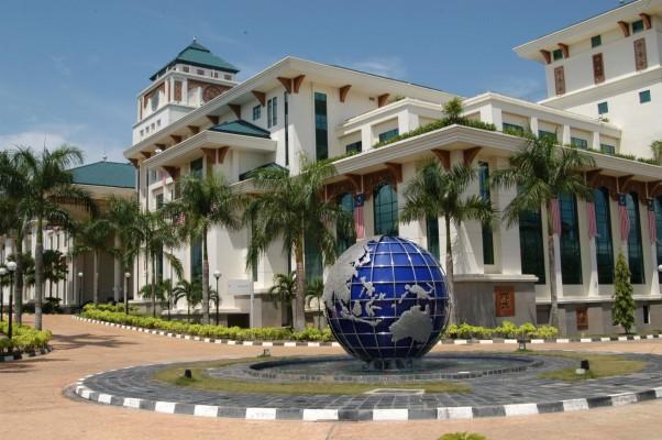 وزارت امور خارجه مالزی
