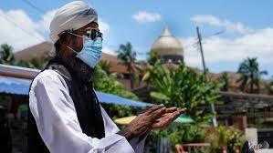 کرونا باز هم در مراسم دینی در مالزی قربانی گرفت