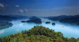 پارک رویال بلوم مالزی (طبیعت گردی هیجان انگیز)