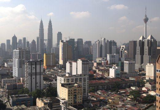 کوالالامپور اقتصاد پایدار