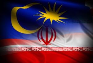 روابط ایران مالزی