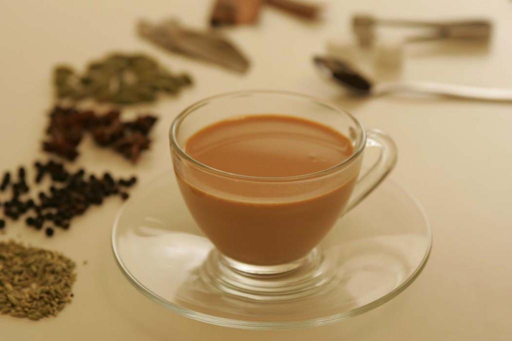 چای هند