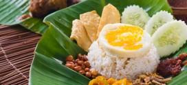 بهترین غذاها و رستوران های در مالزی