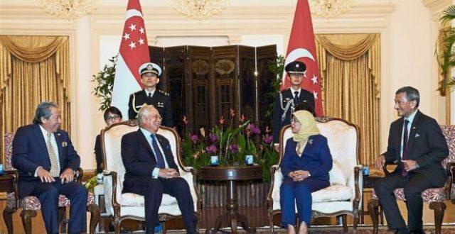 سرمایه گذاری مشترک مالزی و سنگاپور دردو پروژه اقتصادی ۱۱ میلیارد دلاری