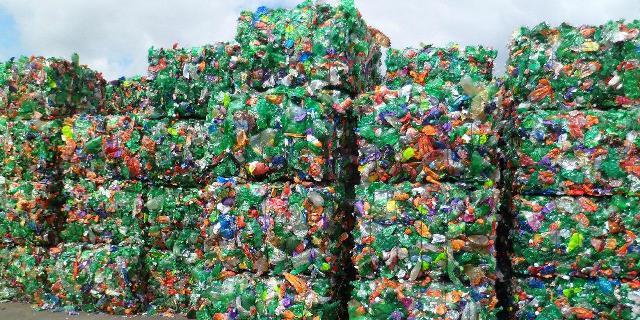 چهار مشتری اصلی زباله های پلاستیکی در جنوب شرق آسیا