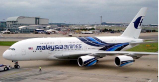 فرود اضطراری یک فروند هواپیمای مالزی در فرودگاهی در شمال استرالیا
