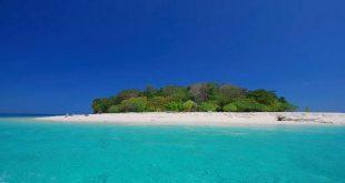 دو جزیره اندونزی در فهرست فروش یک سایت آمریکایی