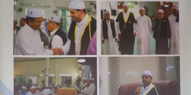 گروهها و نهادهای مالزیایی کشته شدن استاد فلسطینی را محکوم کردند