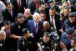 نخست وزیر پیشین مالزی در دادگاه تفهیم اتهام شد