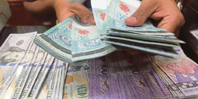جنگ تجاری آمریکا ارزش پول ملی مالزی را کاهش داد