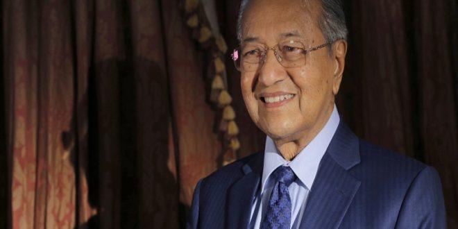 تون و ماهاتیر از محبوبترین نام ها درمیان مردم مالزی است