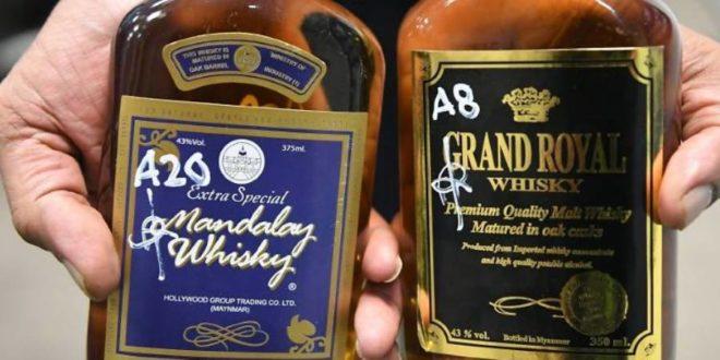 مسمومیت مشروبات الکلی در مالزی جان ۲۹ نفر را گرفت