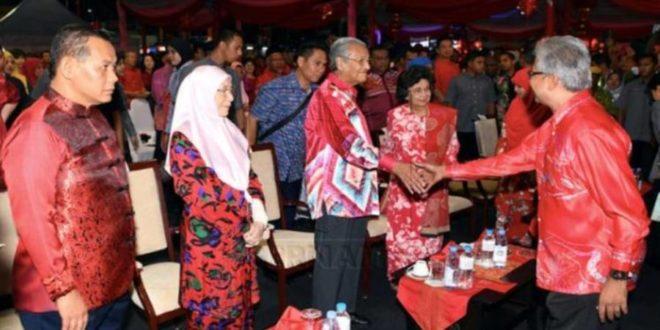 ماهاتیر محمد:مدارا کلید صلح و پیشرفت مالزی است